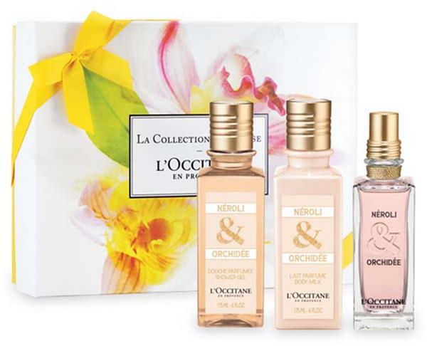 L`Occitane-en-Provence-2014-La-Collection-de-Grasse-Neroli-and-Orchidee 2