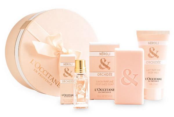 L`Occitane-en-Provence-2014-La-Collection-de-Grasse-Neroli-and-Orchidee 3
