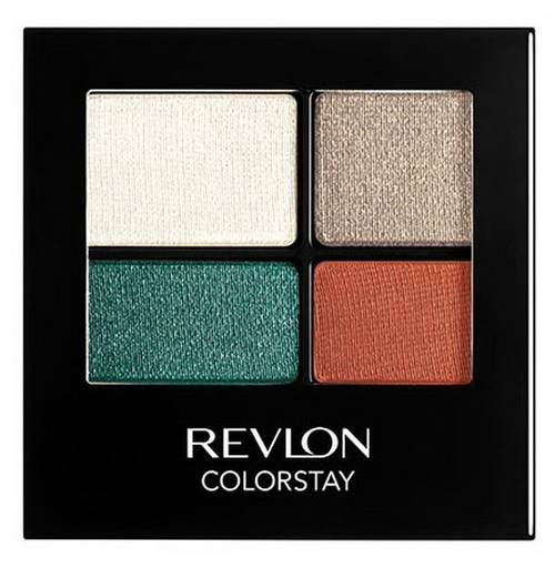 Revlon-Summer-2014-Rio-Rush-Collection-16-Hour-Colorstay-Eyeshadow-Quad-Wild
