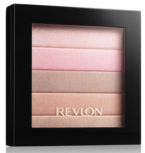 Revlon-Summer-2014-Rio-Rush-Collection-Highlighting-Palette