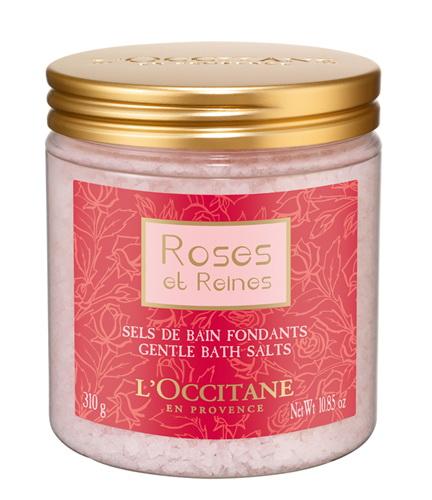 Roses et Reines L`Occitane en Provence 6