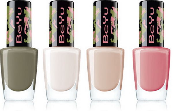 BeYu-Summer-2014-Camouflair-Collection-Long-Lasting-Nail -Lacquer