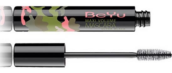 BeYu-Summer-2014-Camouflair-Collection-Maxi-Volume-Mascara-Ultra-Black