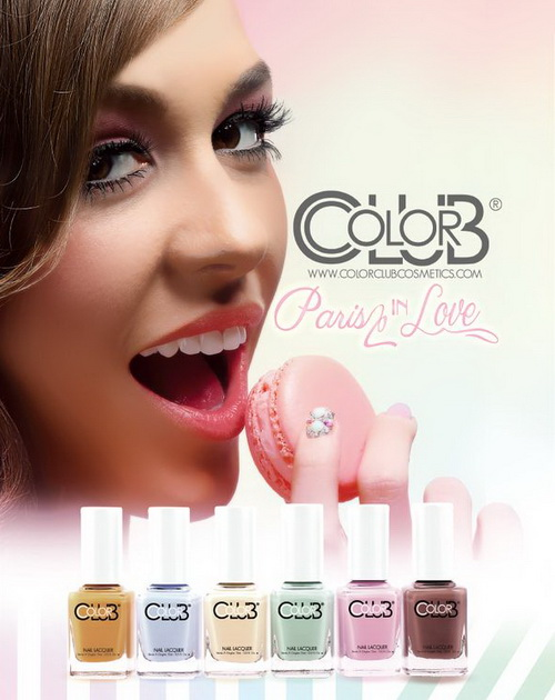 Color-Club-Summer-2014-Paris-In-Love-Collection