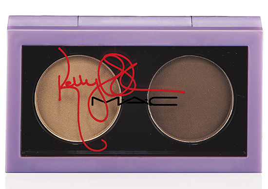 MAC-Summer-2014-Kelly-Osbourne-Collection-Morning-Mister-Magpie-Brow-Duo