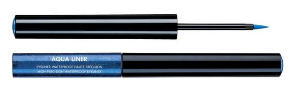 Make-Up-For-Ever-Sumer-2014-Aqua-Collection-Aqua Liner-Diamond-Blue