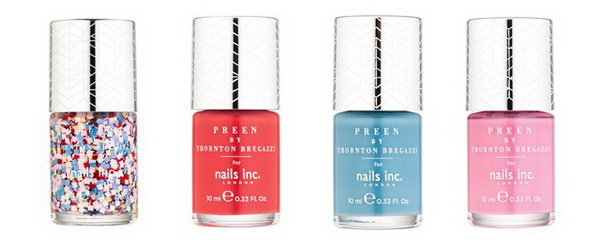 Nails-Inc-and-Preen-Summer-2014-Nail-Lacquer-Сollection 1