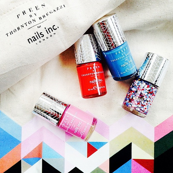Nails-Inc-and-Preen-Summer-2014-Nail-Lacquer-Сollection
