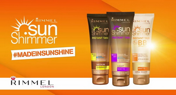 Rimmel-Sunshimmer-Tutorial-with-Binky-Felstead