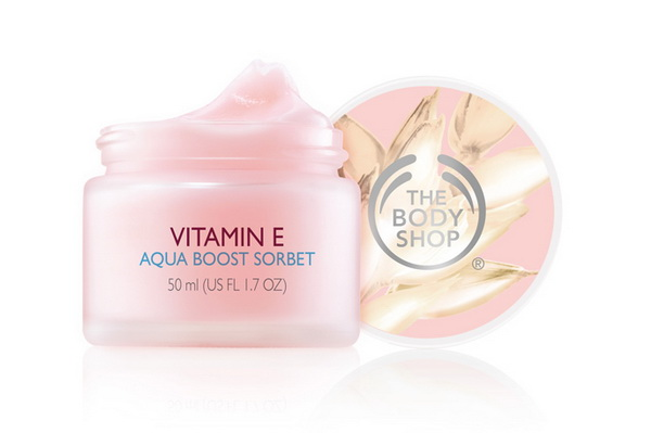 The-Body-Shop-Vitamin-E-Aqua-Boost-Sorbet 1