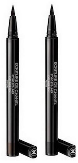 Chanel-Fall-2014-États-Poétiques-Collection-Écriture-de-Chanel-Automatic-Liquid-Eyeliner 1