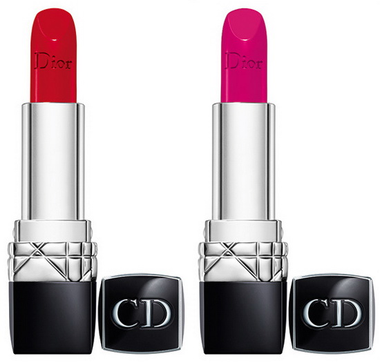 Dior-Fall-2014-Color-Icons-Collection-Rouge-Lipstick