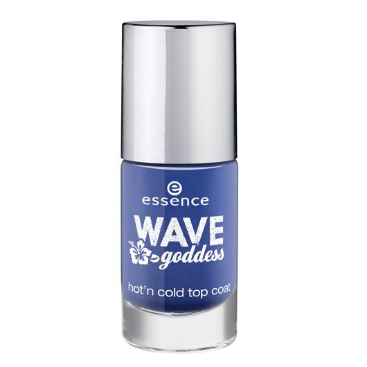 Essence-Summer-2014-Wave-Goddess-Collection-Hot'n-Cold-Top-Coat
