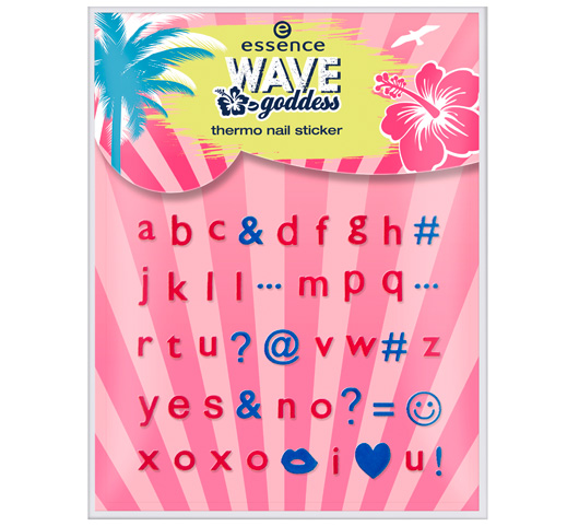 Essence-Summer-2014-Wave-Goddess-Collection-Thermo-Nail-Sticker