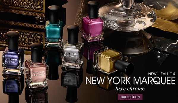 Deborah-Lippmann-Fall-2014-New-York-Marquee-Collection