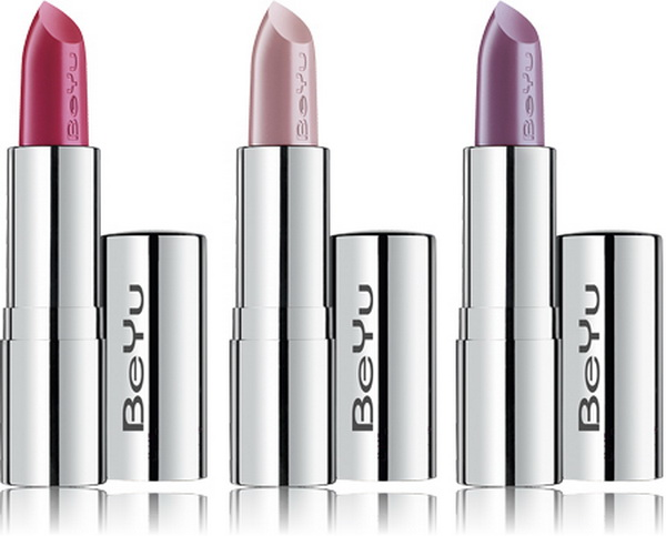 BeYu-Summer-2014-Happy-Kiss-Collection-Star-Lipstick