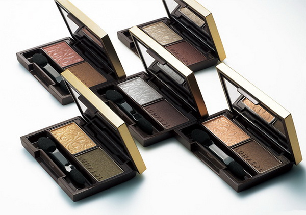 Lunasol-Fall-2014-Makeup-Collection-Dual-Contrasting-Eyes