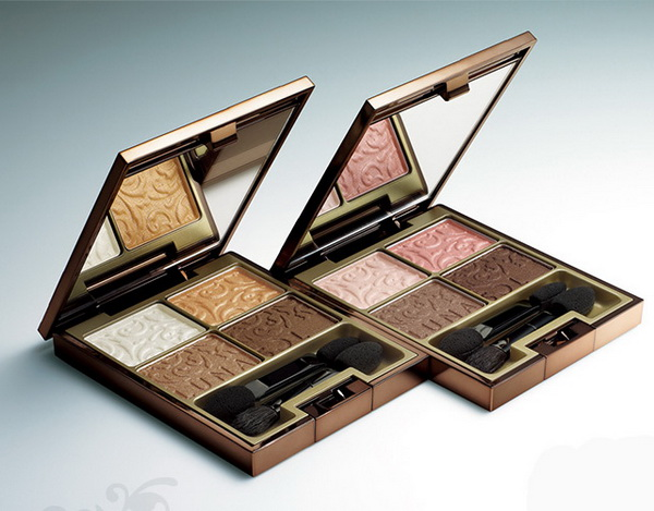 Lunasol-Fall-2014-Makeup-Collection-Grace-Contrasting-Eyes