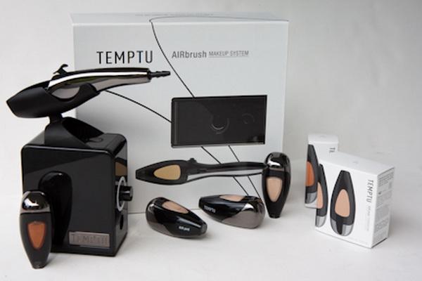 Temptu 4