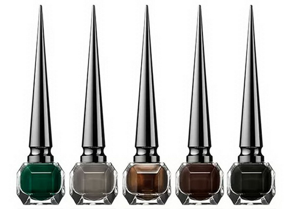 Christian-Louboutin-Fall-2014-Nail-Colour-Collection-The-Noirs 2