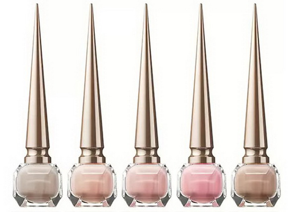 Christian-Louboutin-Fall-2014-Nail-Colour-Collection-The-Nudes 1