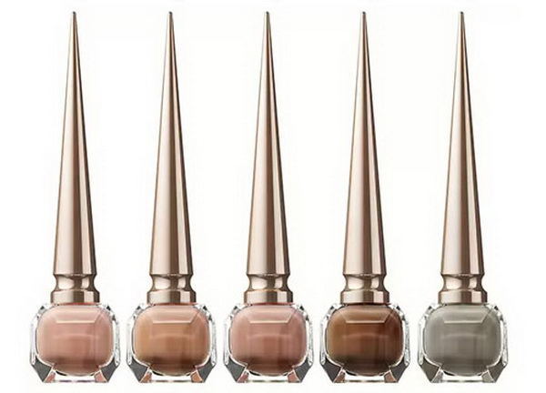 Christian-Louboutin-Fall-2014-Nail-Colour-Collection-The-Nudes 2