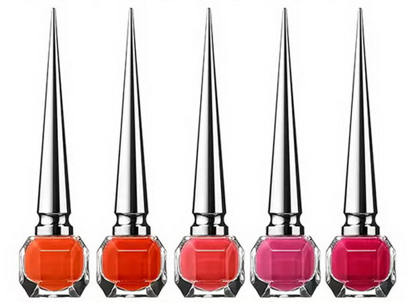 Christian-Louboutin-Fall-2014-Nail-Colour-Collection-The-Pops 1