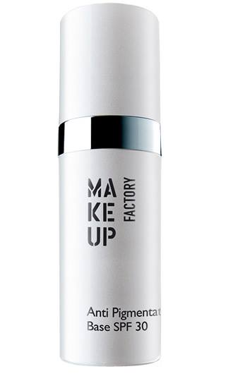 Make-Up-Factory-Fall-2014-Portrait-of-Beauty-Collection-Anti-Pigmentation-Base-SPF-30