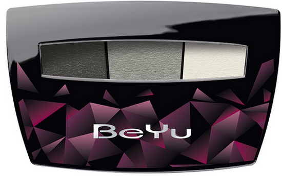 BeYu -Holiday-2014-2015-Mystic-Illusion-Catwalk-Star-Eyeshadows-Mystic-Grey-Shades