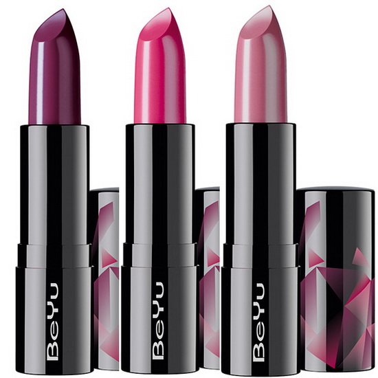 BeYu -Holiday-2014-2015-Mystic-Illusion-Star-Lipstick