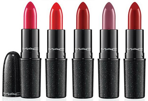 MAC помада Lipstick