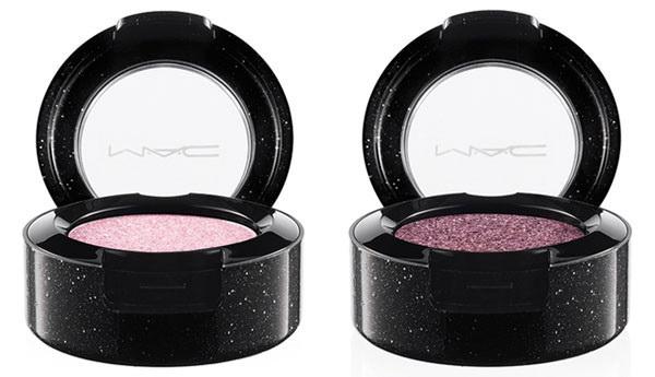 MAC тени Pressed-Pigment