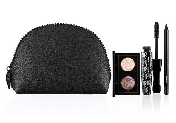 MAC-Holiday-2014-2015-Keepsakes-Collection-Brown-Eye-Bag