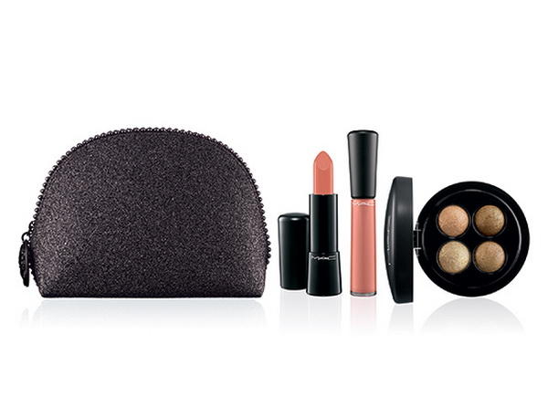 MAC-Holiday-2014-2015-Keepsakes-Collection-Gold-Lip+Eye-Bag 2