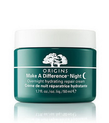 Origins-2014-Make-a-Difference-Night-Overnight-hydrating-repair-cream 1