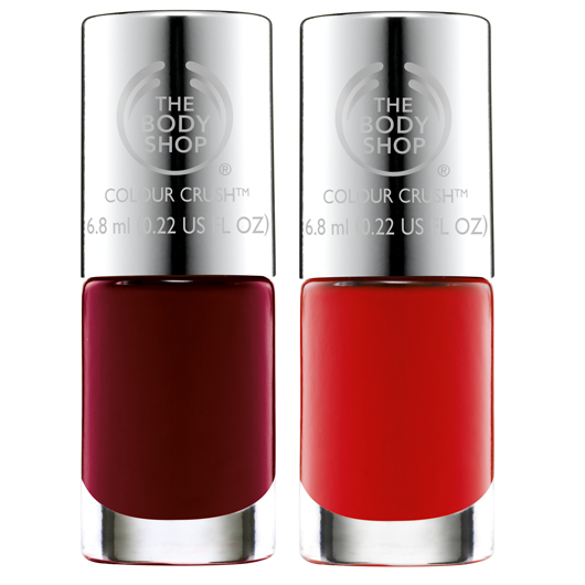 The-Body-Shop-Fall-2014-Colour-Crush-Nail-Collection 1