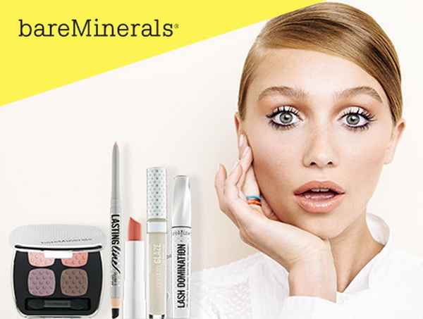 BareMinerals Modern Pop Collection Spring 2015
