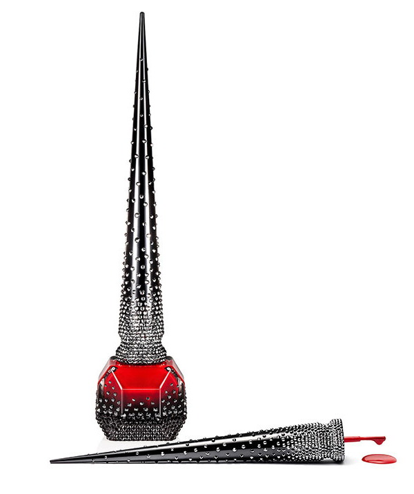 Christian-Louboutin-Holiday-2014-2015-Starlight-Rouge-Nail-Lacquer 2