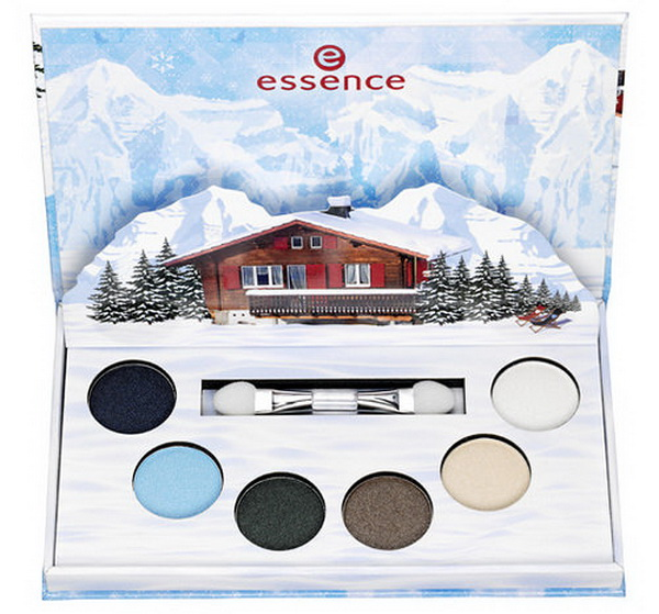 Essence-Winter-2015-Mountain-Calling-Trend-Edition-Eyeshadow-Palette 1