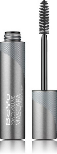 BeYu-Holiday-2014-2015-Metallic-Affairs-Collection-Power-Volume-Mascara-Boosting-Effect