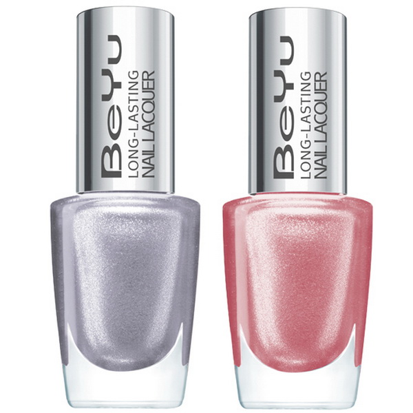 BeYu-Spring-2015-Blooming-Beauty-Trend-Colors-Long-Lasting-Nail-Lacquer 2