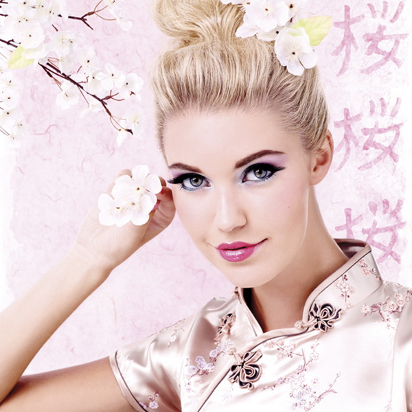 BeYu-Spring-2015-Blooming-Beauty-Trend-Colors