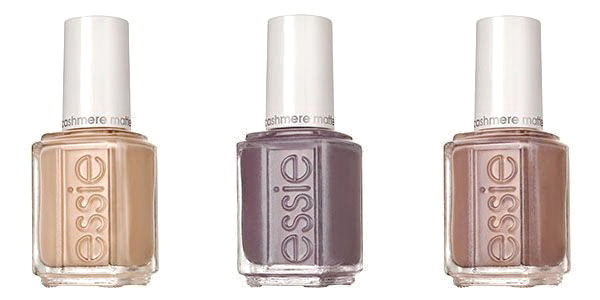 Essie-Winter-2015-Matte-Cashmere-Collection 1