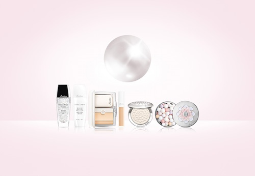 Guerlain-Spring-2015-Blanc-de-Perle-Collection 1