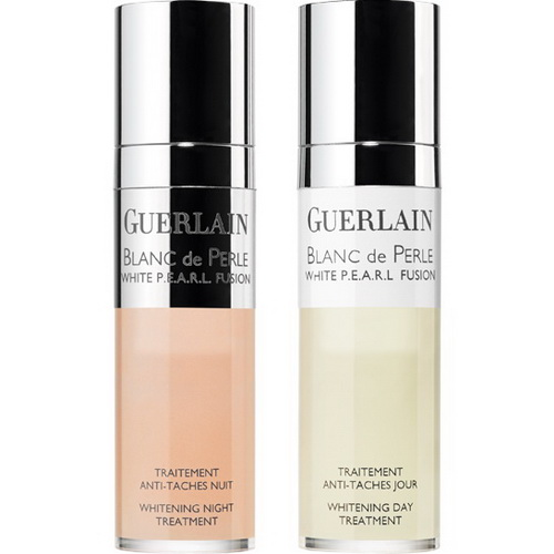 Guerlain-Spring-2015-Blanc-de-Perle-Collection-White-P.E.A.R.L.-Fusion-Whitening-Day-Treatment