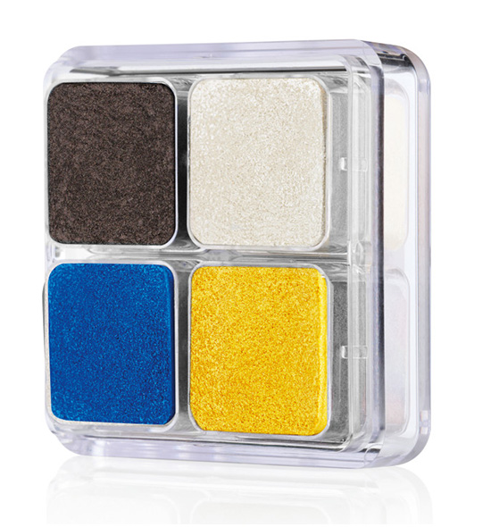 The-Body-Shop-Spring-Summer-2015-Colour-Euphoria-Collection-Shimmer-Cubes-Yellow-Poppy 1