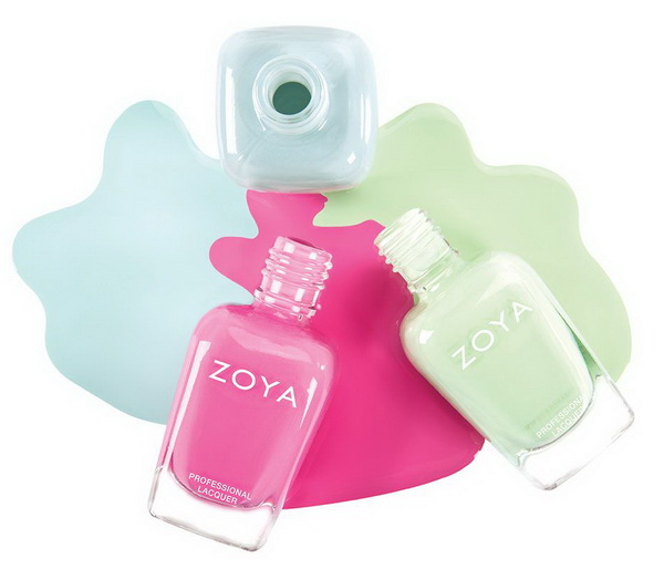 Zoya-Spring-2015-Delight-Collection-Cream