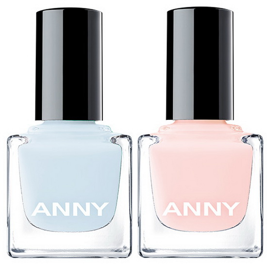 ANNY-Spring-2015-Nail-Collection 1