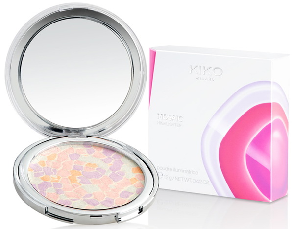 Kiko-Spring-2015-Generation-Next-Collection-Mosaic-Highlighter