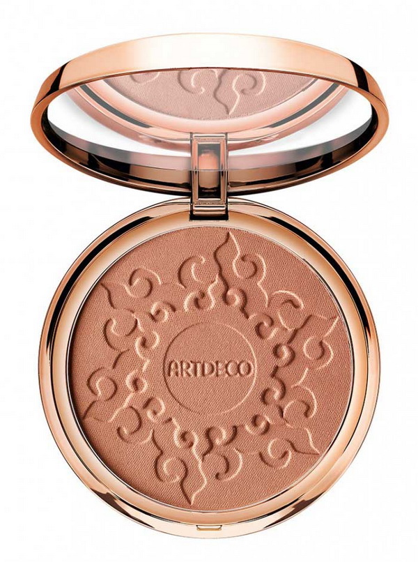 Artdeco-Summer-2015-Here-Comes-the-Sun-Collection-Bronzing-Powder-Compact-SPF15 1